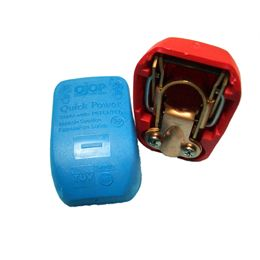 Battery clamps Q/R