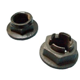 BPW lock nut large 1500KG