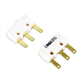 Microswitch for taps