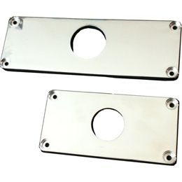 Reich tap plate 27mm hole