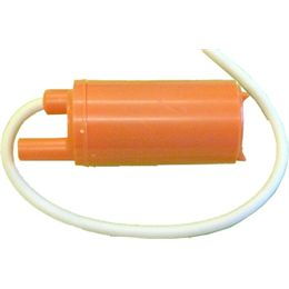 Submersible pump 10L