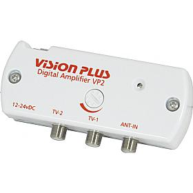 VP2 amplifier